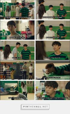 Let's Fight Ghost Bring It On Ghost, Lets Fight Ghost, Korean Drama List, Kim Sohyun, Self Defense Techniques, Kdrama Memes, Taecyeon, Sleep Deprivation, Me Tv