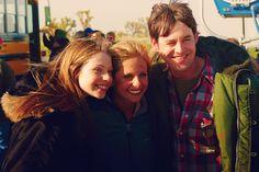 The end of Buffy.....so sad