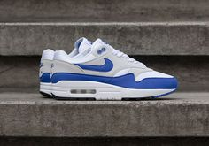 nike air max 1 og royal blue nz