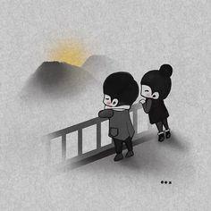 Couple-Illustrations-Soso-Haru-Yungjuju