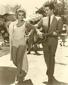 Elvis VIVA LAS VEGAS 1964