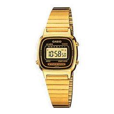 5e8ab41ba9f retro casio womens watch Casio Gold Watch