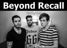 Hometown: Bristol, England (UK)  ..... ▸Site: http://www.beyondrecall.net ▸Facebook: http://www.facebook.com/beyondrecalluk .....▸Twitter: http://twitter.com/beyondrecall ▸Instagram: http://instagram.com/beyondrecall ▸YouTube: http://www.youtube.com/user/beyondrecalltv ▸Bandcamp: http://beyondrecall.bandcamp.com/album/the-mixtape-ep ▸Soundcloud: http://soundcloud.com/beyondrecall ........▸Spotify: https://play.spotify.com/artist/5KYn3f9tDEkLNAXRqKOANF #numetal #bands #metal