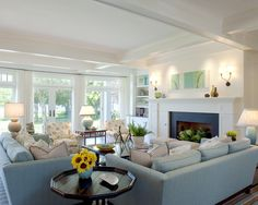 L Shaped Couch Design, Pictures, Remodel, Decor and Ideas