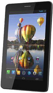 """195,99 € !!!!   BQ Elcano - Tablet de 7"""" (WiFi+3G, 16 GB, 1 GB de RAM, Android) Negro: Amazon.es: Informática"""