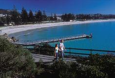 The Jetty at Ellen Cove, Middleton Beach, Albany, Western Australia