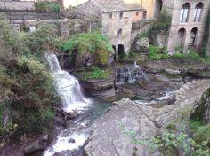 Loro Ciufenna, Tuscana ➡️Rist. La Torre ➡️Pieve Gropino
