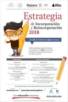 El principal objetivo del Instituto Estatal de Educación para Adultos (IEEA), es abatir el rezago educativo a través de acciones que promuevan la educación