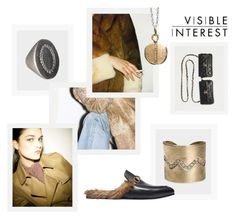 """the daily obsessions"" by visibleinterest ❤ liked on Polyvore featuring moda y Gucci"