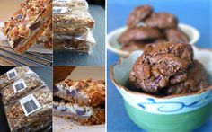 3rd Annual NYC Food Blogger Bake Sale - good hints on how to sell your product