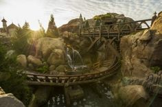 FastPass+ is now available for Seven Dwarfs Mine Train! (You're gonna need this)!!! \ #SevenDwarfsMineTrain #Disney