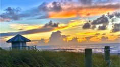 Boca Raton Beach, Sunrise Pictures, Us Beaches, South Florida, Modern Contemporary, Northern Lights, Landscaping, Ocean, Sunset