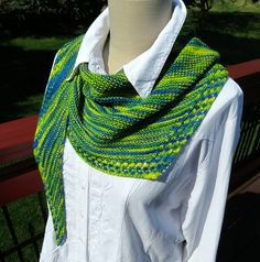 Ravelry: Project Gallery for Trillian pattern by Martina Behm