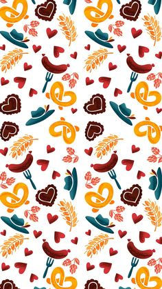 Cute Wallpapers, Iphone Wallpapers, Print Patterns, Pattern Print, Favorite Holiday, Background Patterns, Homescreen, Les Oeuvres, Most Beautiful