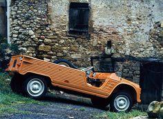 Citroën Mehari (FR)