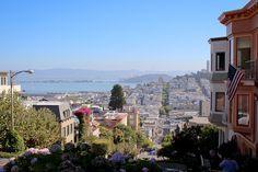 San Francisco - Guide de lieux originaux à visiter