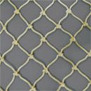 HandRail Netting - HandRail Netting, 1/8 Dia. Polyester Rope, 36 High, 2 in. Sq. MeshSold by the Linear Foot