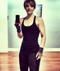 Fitness Blogger Takes BMI Standards to Task | Healthy Living - Yahoo Shine