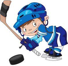 How to Shoot Action Sports Videos Using GoPros – Full Sail University Hockey Drawing, Theme Sport, Hockey Birthday, Sports Clips, School Clipart, Funny Boy, Kid Rock, Digi Stamps, Illustrations