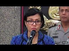 Terlalu Berharap Pada Sri Mulyani Padahal Fiskal Indonesia Udah Ngeri !