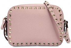 ece97449eb VALENTINO Rockstud Camera Bag. #valentino #bags #shoulder bags ...