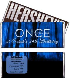 Once Upon a Time Party ideas, printables, and games for a OUAT theme.