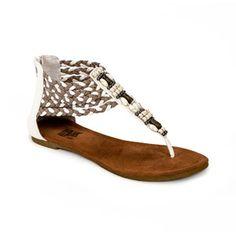 Women's Sierra Braided Sandals