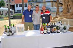 Bodegas Volver, Tarima #Winecanting2015