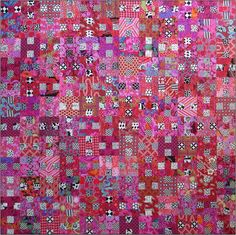 I like the little squares...lots of pink shades.....i-candy1kaffebw1