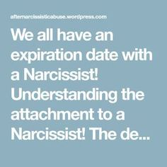 19 Best Narcissistic personality disorder images in 2019