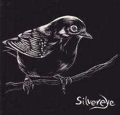 Easy Animal Drawings, Outline Drawings, Pencil Art Drawings, Bird Silhouette Art, Black Paper Drawing, Graphite Art, Scratchboard Art, Scratch Art, Tinta China