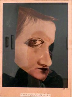 A Place Called Space: Hannah Hoch