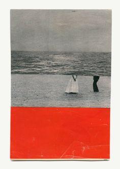"""Carenze del lunedì. (Foto: Katrien De Blauwer, """"Without"""")."""