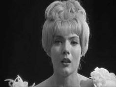 """""""Sans Toi""""~One of the most beautiful love songs ever from Agnes Varda's 1962 film """"Cléo de 5 à 7."""" Brilliant Composer Michel Legrand plays The Pianist! ~ღღ™ღ;p☂~"""