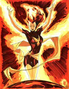 .Dark Phoenix