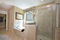 Beechwood Master Shower Tub