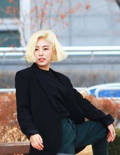 Wheein Mamamoo South Korean Girls, Korean Girl Groups, Wheein Mamamoo, Hip Hop And R&b, Girls World, Rainbow Bridge, Musical, Me As A Girlfriend, Kpop Girls
