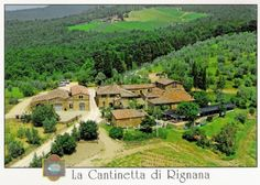 The best Restaurant in the World (Greve in Chianti - Toscana)