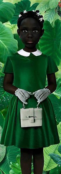 GREEN ...Viridian ... Sap Green ... Yellowish Green ...…