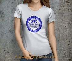 Beginning Shirt - Female White