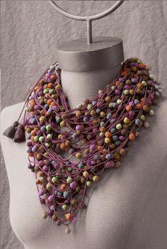Amazing fiber art links   Coolclimates fiber and handspun yarn