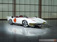 Classic Hot Rod, Classic Cars, Speed Racer Cartoon, Unique Cars, Amazing Cars, Awesome, Hot Cars, Custom Cars, Concept Cars