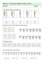 Resultado de imagen de palillos abn para imprimir