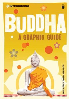 Introducing Buddha A Graphic Guide Introducing -- For more information, visit image link.