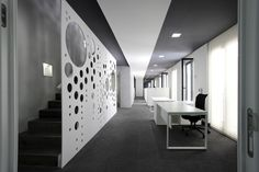Oficina Madrid, reforma y decoración. #Architecture #Interior #design #office