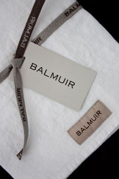 homevialaura | Balmuir | white linen kitchen towel