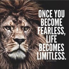 Inspirational Quotes About Life and Motivation that Everybody Needs. { is My Favorite} – The Only Downey Lion Quotes, Me Quotes, Motivational Quotes, Inspirational Quotes, Qoutes, Quotes Images, Quotes With Lions, Funny Quotes, Be Bold Quotes