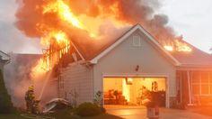 NJ House Fire. #Setcom