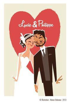 #mariage