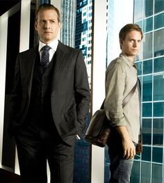 #Suits Season 2 premieres tonight! Repin if you'll be watching too...